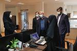 بازدید معاون وزیر آموزش و پرورش از خبرگزاری مهر
