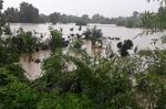 امدادرسانی به ۱۰ روستای آسیب دیده از سیل بخش رانکوه املش
