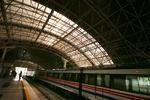 ۲۰ واگن قطار به شرکت بهرهبرداری متروی تبریز تحویل داده شد