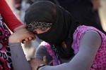 سرنوشت هزاران زن ربوده شده به دست داعش نامعلوم است