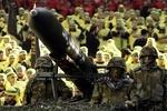تاسیسات راهبردی اسرائیل در برابر موشک های حزب الله حفاظت شده نیستند