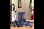 شاعران پارسی گوی بالکان موضوع تازهترین کتاب ایرانشناس بوسنیایی
