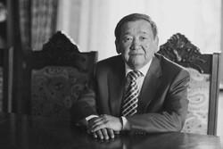 چهره سرشناس کشتی قزاقستان درگذشت