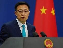 چین نے جموں کشمیر کے حوالے سے بھارتی اقدام کو غیر قانونی قراردیدیا
