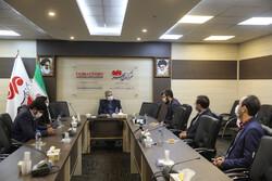 Deputy education min. visits MNA HQ