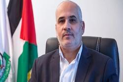 Hamas'tan Siyonist İsrail'in Gazze saldırılarına tepki
