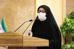 الهام یاوری رئیس سازمان ملی پرورش استعدادهای درخشان شد