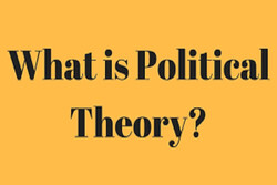 کنفرانس بینالمللی نظریه سیاسی و فلسفه برگزار میشود