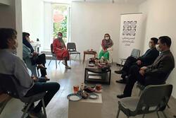 کرونا و گالریها؛ موضوع نشست مظفری با اعضای انجمن نگارخانهداران