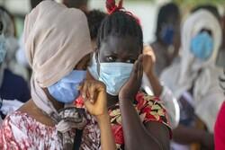 Global COVID-19 cases surpass 22 million