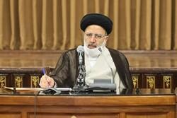 İran: Batı, teröristler için bir sığınak haline gelmiştir