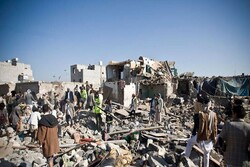 Saudi coalition violated Yemen ceasefire 6,569 times in Nov.
