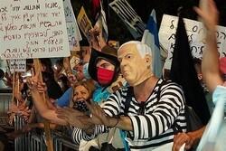 نتنياهو يلعن الحرب على حركات المقاومة الإسلامية للهروب من المستنقع