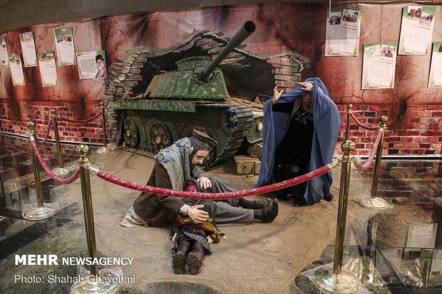 Panorama Museum of Martyr General Soleimani