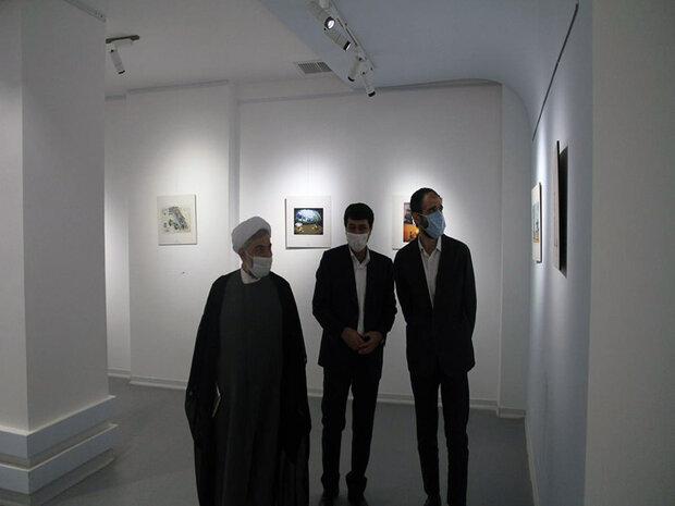 برند سازی فرهنگی یکی از اولویت های حوزه هنری کردستان است