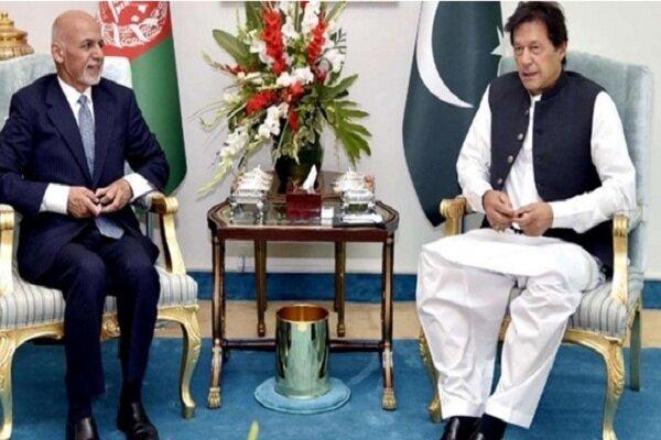 عمران خان به افغانستان می رود