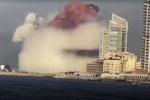 ماجرای گشتزنی ۴ فروند هواپیمای جاسوسی نیروی دریایی آمریکا در خط ساحلی لبنان و سوریه