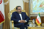 Iran to stand with Lebanese people for any help: Shamkhani