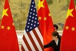 چین ۱۱ مقام آمریکایی را تحریم کرد