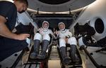 فضانوردان ناسا مزاحم تلفنی شدند!