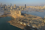 هماهنگی ریاض و تل آویو در خصوص انفجار بیروت/ لحظه شماری برای نابودی لبنان