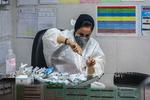 İran'da günlük korona vaka ve vefat sayısı azaldı