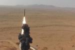 چین ۲ فروند موشک «دانگ فنگ» پرتاب کرد