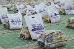 آغاز مرحله دوم کمک مومنانه با توزیع ۸ هزار بسته غذایی در ایلام