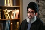 السيد هاشم الحيدري يرسل رسالة تعزية الى السيد حسن نصرالله