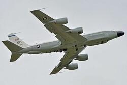 آمریکا ۶۷ مأموریت جاسوسی بر فراز دریای چین جنوبی انجام داد