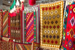 $82mn of carpets, kilims & gabbehs exported to 57 countries