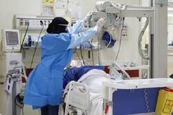 تکمیل ظرفیت پذیرش بیماران کرونایی در بیمارستانهای شریعتی و غرضی اصفهان