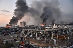 Ghalibaf urges IRCS to rush help injured in Beirut blast