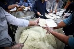 تهیه و توزیع ۱۵۰۰ بسته در قالب کمکهای مومنانه