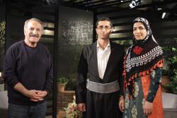 عقد زوج دوستدار محیطزیست در ارتفاع هزار متری