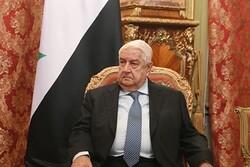 دمشق با تمام امکانات و توان خود آماده کمک رسانی به بیروت است