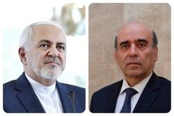 Dışişleri Bakanı Zarif, Lübnan'a yardım teklifini yineledi