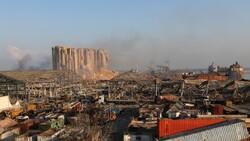 İran'ın Lübnan'a gönderdiği ikinci yardım sevkiyatı Beyrut'a ulaştı