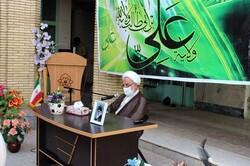پیام عید غدیر شایسته سالاری است / مردم محلهها را گلباران کنند