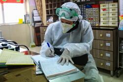 İran'da 340 bin 842 kişi koronavirüsü yendi