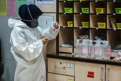 İran'dan son koronavirüs açıklaması: 648 bin 831 kişi iyileşti