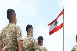 اولین بیانیه ارتش لبنان پس از اعلام حالت فوق العاده