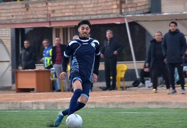 تیم فوتبال اترک بجنورد دومین برد پیاپی خود را کسب کرد