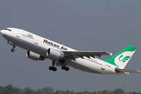 Mahan Air resumes Tehran-Moscow flights amid outbreak