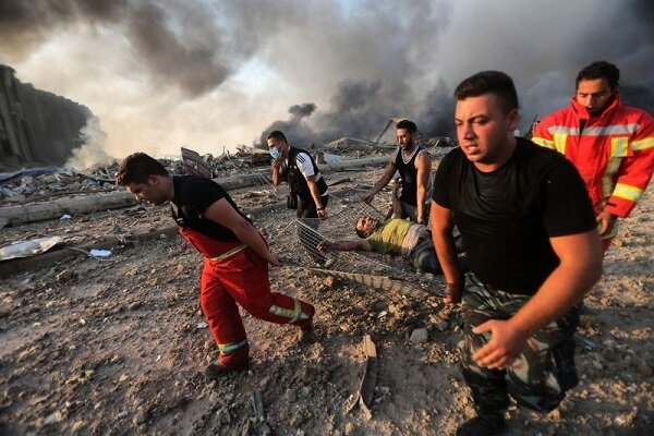 Death toll of Beirut explosion rises to 100