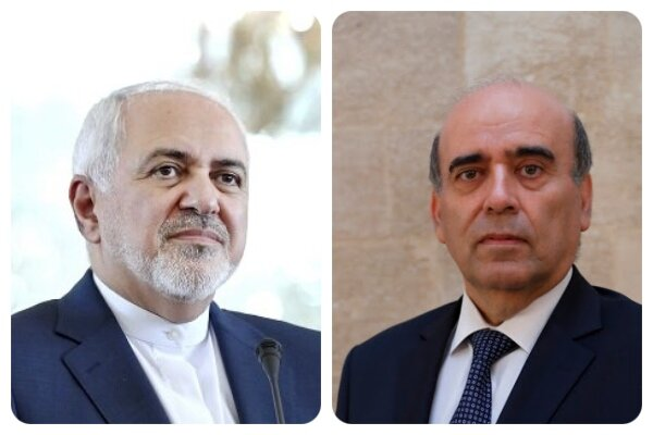 Zarif says Iran ready to assist Lebanon after explosion