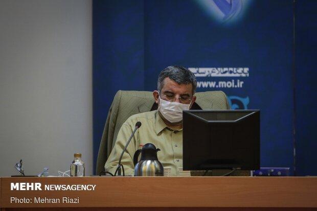 کمیته امنیتی و انتظامی مدیریت کرونا
