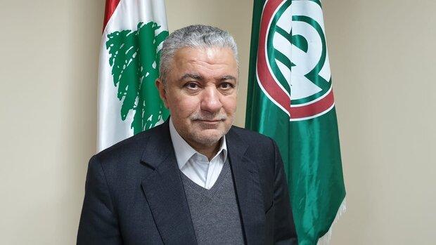 إمريكا وإسرائيل تسعيان الى استغلال انفجار بيروت لتحقيق اهدافهم الخاصة