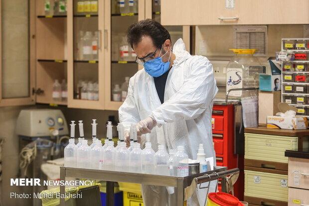 İran'dan son koronavirüs açıklaması: 617 bin 715 kişi iyileşti