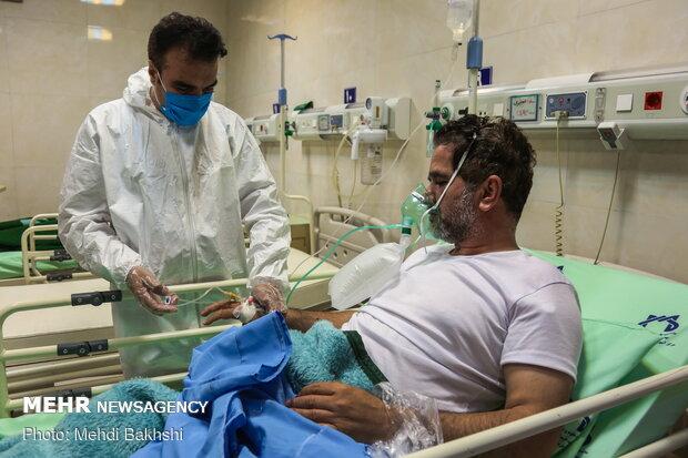 پرهیز از سفرهای غیر ضرور/ هر ۱۰ دقیقه یک بیمار کرونایی فوت میکند